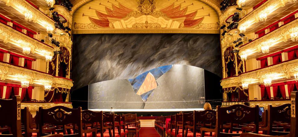 hamburg ballett john neumeier gastspiele seit 1973. Black Bedroom Furniture Sets. Home Design Ideas