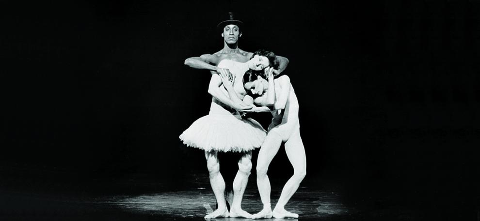 Hamburg Ballett John Neumeier - Play