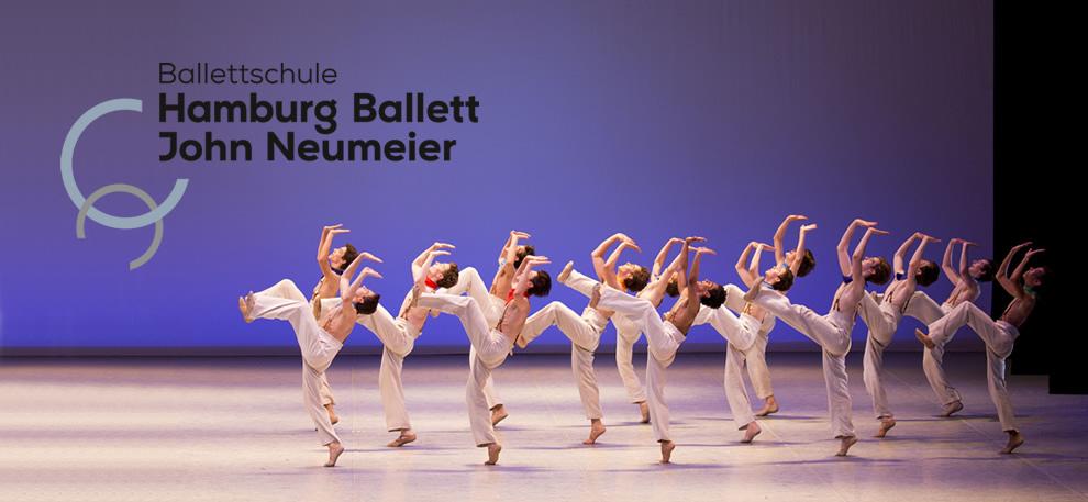 Ballett Weihnachten 2019.Hamburg Ballett John Neumeier Die Ballettschule